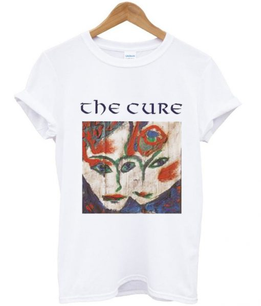 The Cure Art T-Shirt