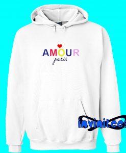 Amour Paris Hoodie