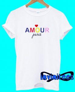 Amour Paris T-Shirt