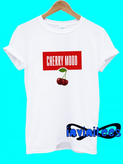 Cherry Mood T-Shirt