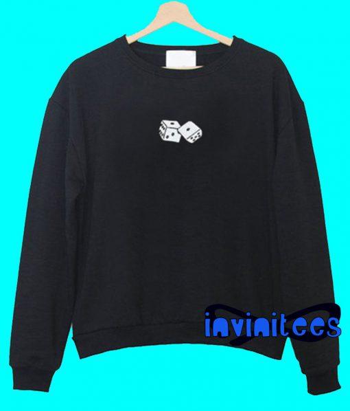 Classic Dice Sweatshirt