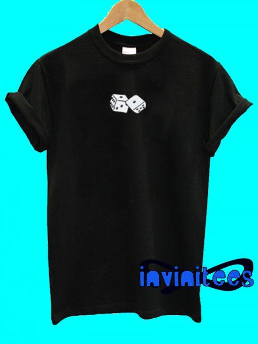 Classic Dice T-Shirt