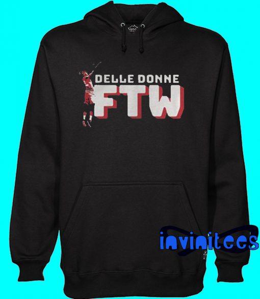 Elena Delle Donne FTW Hoodie