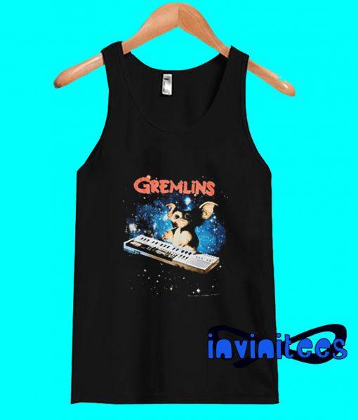 Gremlins-Gizmo-Keyboard-Tan