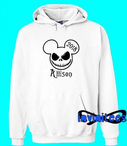 Jack Mouse Hoodie
