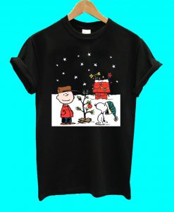 A Charlie Brown Christmas The classic animated television special T Shirt