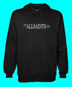 All Saints Hoodie