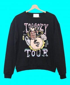Asap Mob Cozy Tour Merch Sweatshirt