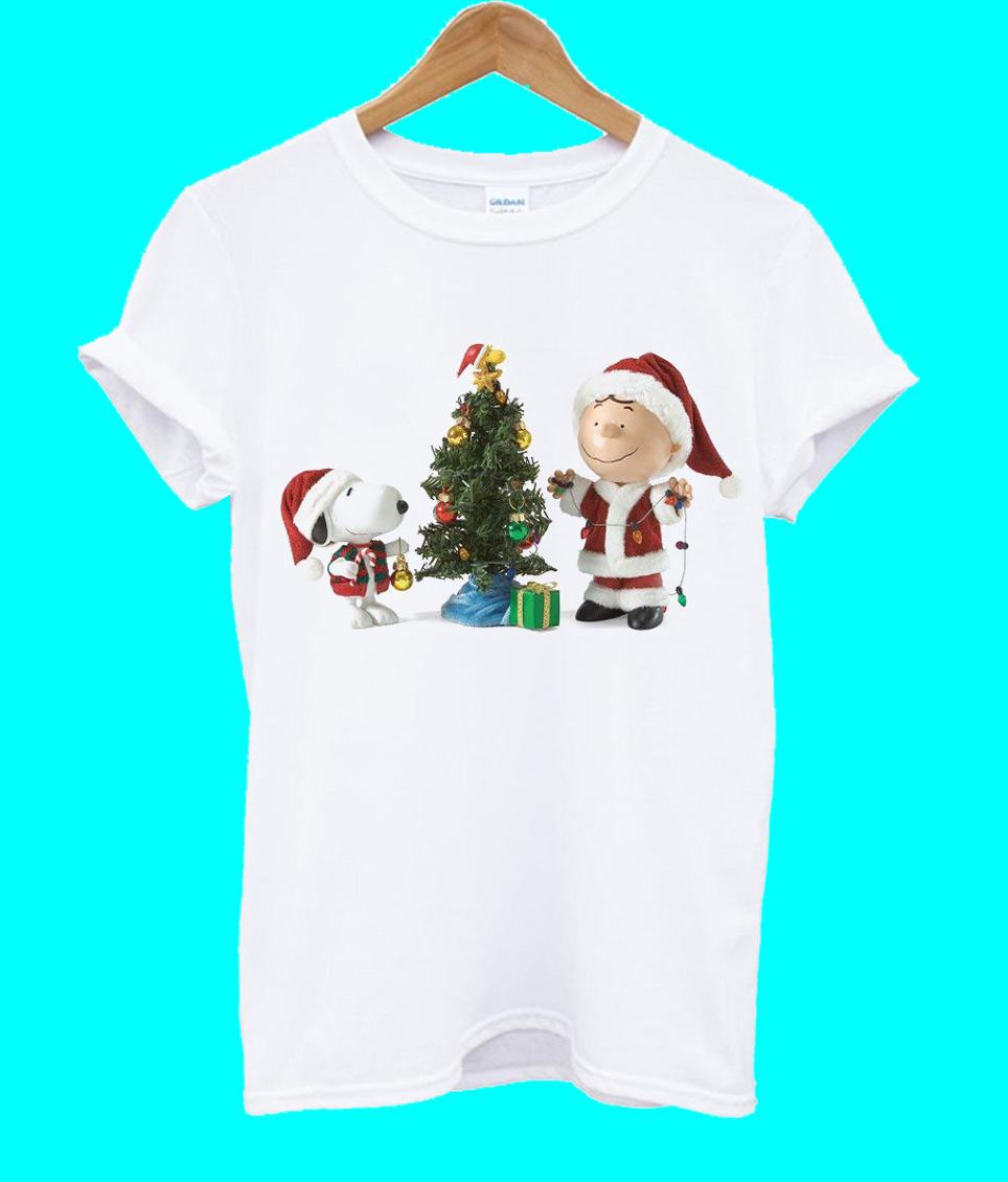 Merry Christmas Charlie Brown.Merry Christmas Charlie Brown T Shirt
