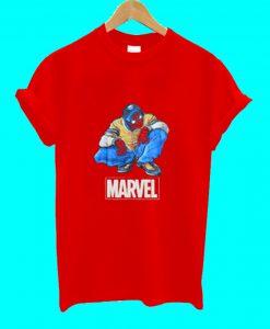 Spiderman Marvel Studios T Shirt