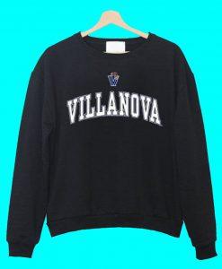 Villanova Logo Sweatshirt