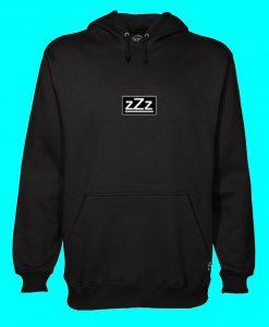Zzz Logo Hoodie