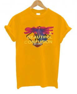 A Beautiful Confusion T Shirt
