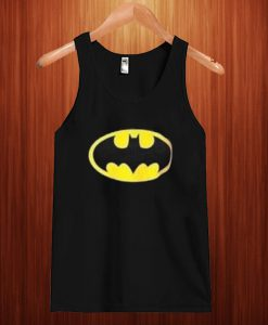 Batman Tank Top