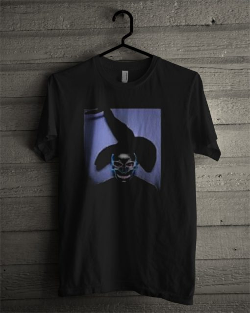 Skull Witch T Shirt