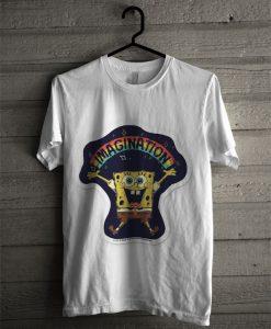 SpongeBob Imagination T Shirt