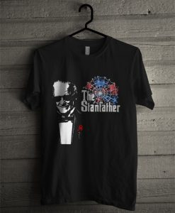The Stanfather RIP Stan Lee T Shirt