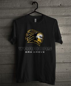Warriors Oak Grove T Shirt