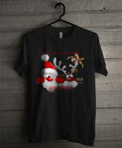 We Are Looking For Coffee T Shirt