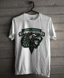 Yerba Buena Warriors T Shirt