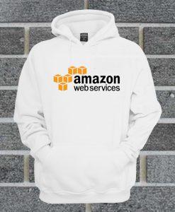 Amazon Web Services Fan Hoodie