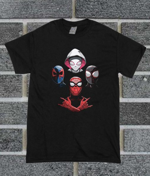 Spiderman Homecoming T Shirt