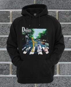 The Droids Hoodie