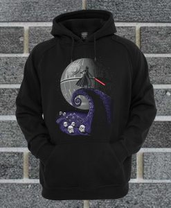 The Nightmare Before Empire Hoodie