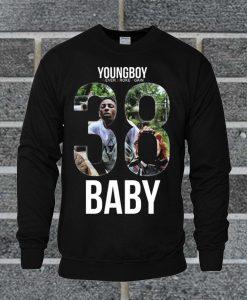 38 Baby Sweatshirt