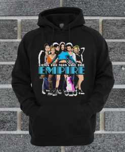 90s Empire Records Hoodie