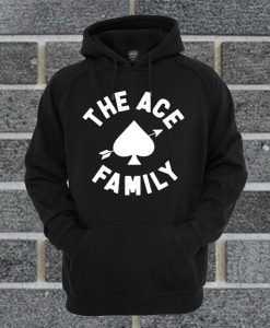 Ace Family Merch Hoodie