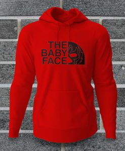 The Baby Face Hoodie