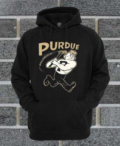 Vintage Purdue Pete Unisex Adult Hoodie
