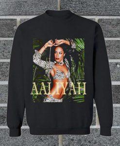 Aaliyah Sweatshirt