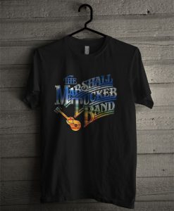 The Marshall Tucker T Shirt