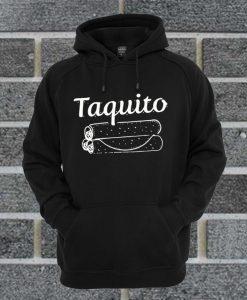 Threadrock Taco & Taquito Infant suit Hoodie