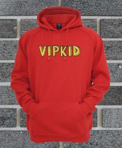 Vipkid Dino Letters Unisex Hoodie