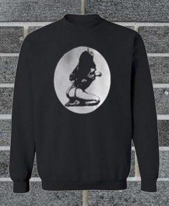 Women Suicide Sweatshirt