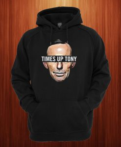 Times Up Tony! Hoodie