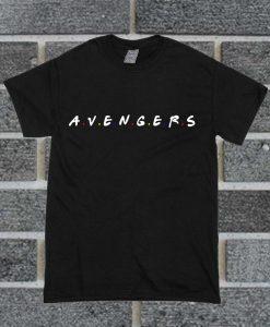 A.v.e.n.g.e.r.s T Shirt