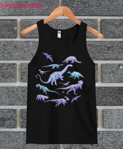 Ancient World Dinosaur Tank Top