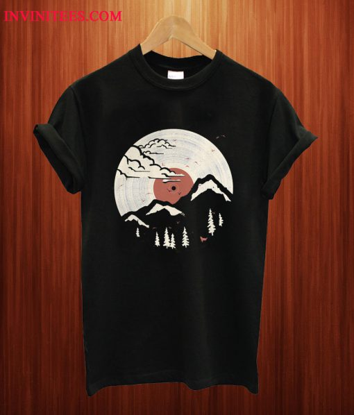 MTN LP T Shirt