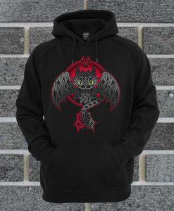 Viking Fury Hoodie
