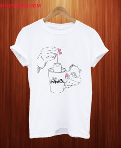 Spill The Tea T Shirt