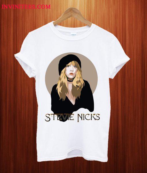 Stevie Nicks T Shirt