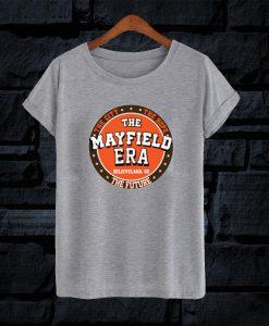 The Mayfield Era T Shirt