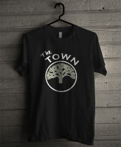 The Town T Shirt