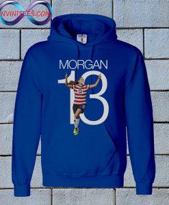 Alex Morgan USWNT Hoodie