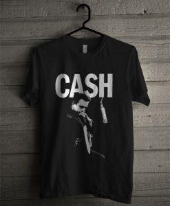 Merchandise Johnny Cash T Shirt