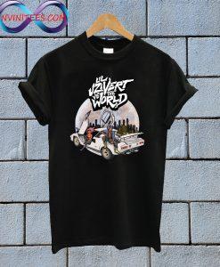3Lil Uzi Vert Vs The World Man T Shirt
